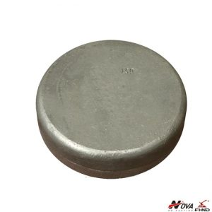 Replacement Shovel Bucket Protection Wear Buttons 150mm WB150