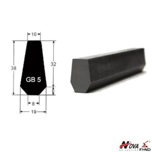 Special Design and Shape Welding Grouser Bar GB-5