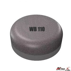 WB110 Wear Button for Bucket Side Wall Protection
