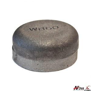 WB60 Excavator Bucket Wear Parts Wear Buttons
