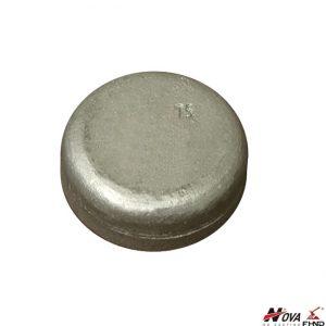 WB75 75MM High Resistence Domite Bimetallic Wear Button