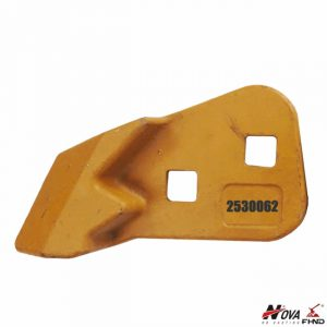 Wheel Loader Corner Guards Right Hand 253-0062, 2530062