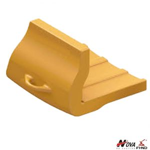 Wheel Loader Load Haul Dump Corner Guard Right Hand 157-1019