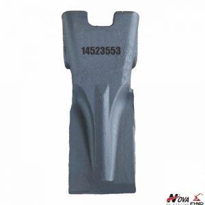 40GPE 14523553 VOLVO EC380 Bucket Tooth Tip