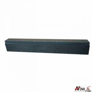 Chromium Carbide Wear Bars for Buckets of Excavator, Loader, Dragline
