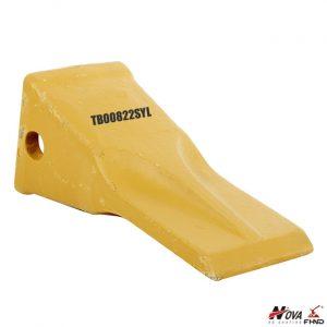 Hitachi EX350 Digging SYL Bucket Teeth System TB00822SYL