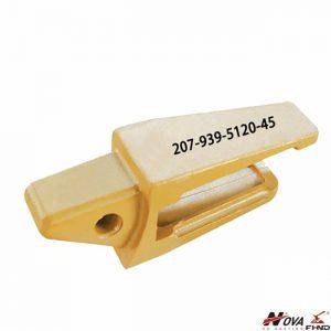 207-939-5120 Komatsu PC300 Excavator Bucket Tooth Holder