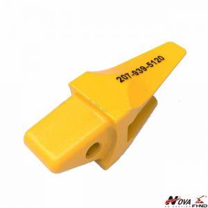 207-939-5120 Komatsu Welded Adaptor