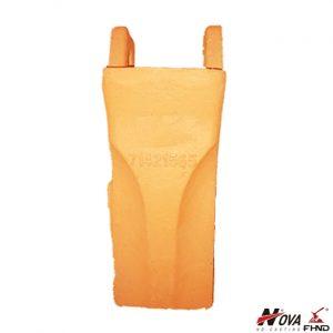 71421565 FIAT HITACHI FH300 FH330 EX240 Bucket Attachments Tooth