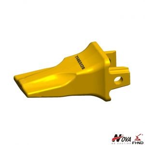 71465120 FIAT New Holland Bucket Tooth for EX215 FH200