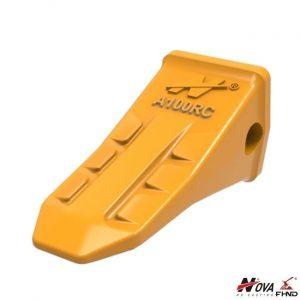 A100RC, 20X-70-14160RC Komatsu ROCK CHISEL Bucket Tooth