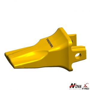 Fiat-Hitachi Bucket Teeth 71432195 For Excavators FH400 FH450