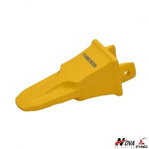 Long Lug Tooth with Reference 71407828 for Fiat Excavators