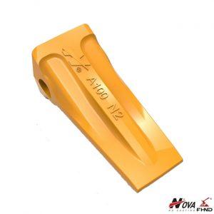 Mini Komatsu Standard Bucket Teeth A100 N2, 20X-70-14160