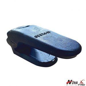 Parabolic Series Rock Bucket Teeth Adapter 158X330, X158-330