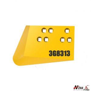 3G8313 CAT D7 D8 Full-U End Bit RH