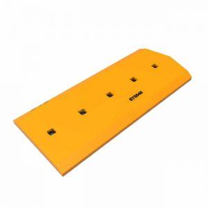 6Y5540 Caterpillar Style Dozer DBF Cutting Edge
