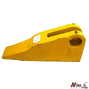 72A0040 XGMA Wheel Loader XG951 Left Bucket Teeth