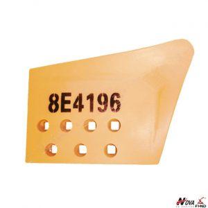 8E4196 8E-4196 Bit End LH Fits Caterpillar D9R D9T