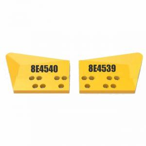 8E4540 8E4539 End Bit Replacement suitable for Caterpillar D8 D9