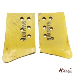 9W1875 9W1876 Replacement Caterpillar D6 End Bit EWL LH 30mm