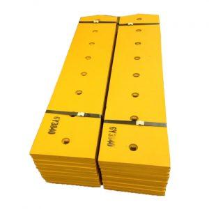 Cat Style D6R Dozer Center Edges 6Y-3840 6Y3840