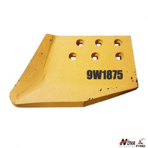 Caterpillar D6 Right Hand End Bit 9W-1875, 9W1875