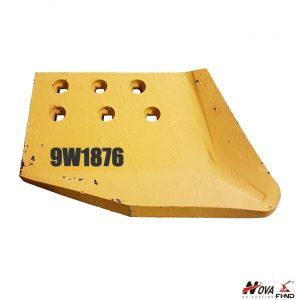 Replacement Parts Caterpillar D6 LH End Bit 9W-1876, 9W1876