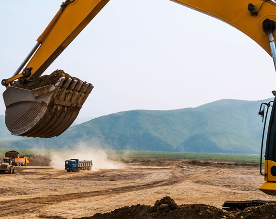 Tips on Selecting the Right Excavator Bucket