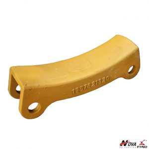 195-78-21320 KOMATSU D135A, D155A Bulldozer Replacement Shank Guard
