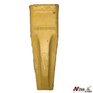 195-78-21333 Komatsu Style HEAVY-DUTY Ripper Bucket Tooth