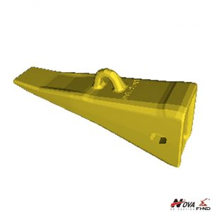 195-78-71340 KOMATSU D375 Crawler Tractor Ripper Tooth