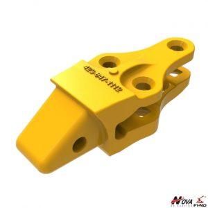 423-847-1112 Komatsu Loader Tooth Adapter