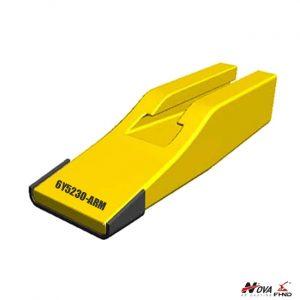 6Y5230-ARM, 6Y-5230-ARM SCARIFIER TOOTH ARM Tungsten Carbide CAT Style