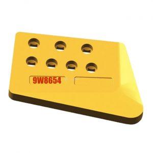 9W8654 9W-8654 Cat Bulldozer D8L U End Bit Blades