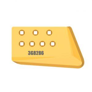Buy END BIT LH D8A, D8U, D8C Caterpillar Genuine 3G8286, 3G-8286