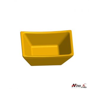 Pavement Roller Compactor Foot Tip Pad 047021