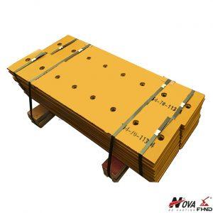 154-70-11314 Cutting Edge for Shantui SD22 Komatsu D85