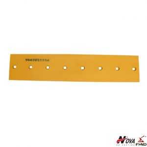 154-70-11314 Komatsu D85 Bulldozer Spare Parts Cutting Edge