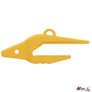 222-7700 Replacement Excavator Bucket Tip Adapter for Caterpillar J700
