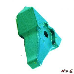 25-RNSPF, 25RNSPF Adapter Nose Mounting System For Ripper