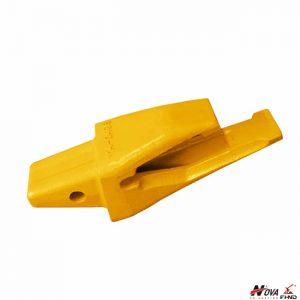 8E3466 1140466 Adapter Weld on LH Corner Caterpillar Style