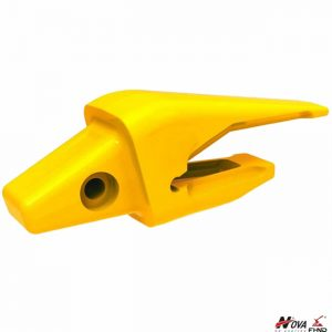 CAT J460 Wheel Type Loader Bucket Tip Adaptor RH 8E3465, 1140465