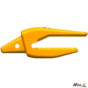 Caterpillar Futura Replacement Teeth Adapter 3G9494, 1073554