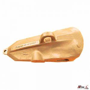 21N-703-7720, 21N7037720 Komatsu Bucket Rock Tooth for PC1250 PC750 PC800