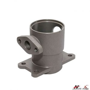 ASTM Standard Investment Casting Train Spare Parts