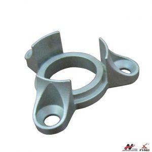 Casting Iron Railway Mechanical Spare Parts For Railway