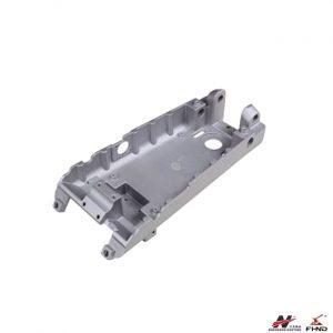 Custom Die Casting Engineering Machinery Parts