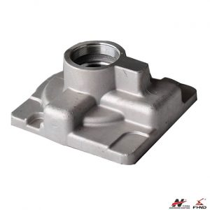 Customized Foundry Casting Train Fitting Parts
