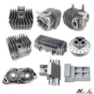 Heavy Construction Machinery Components Parts